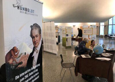 Humboldt Ausstellung